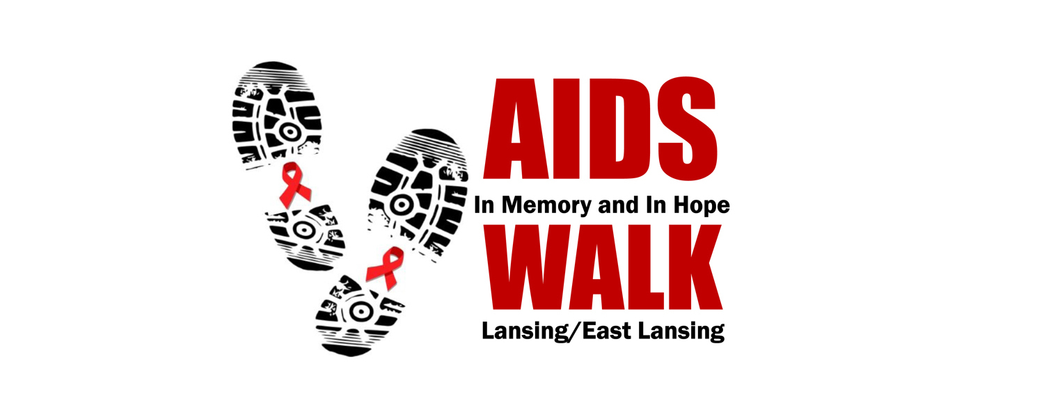 2018 AIDS Walk Lansing/East Lansing